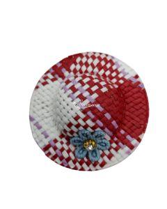 Hat/Topi for Lord Krishna