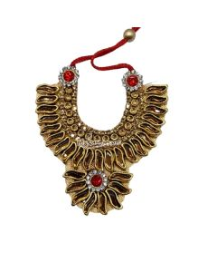 Necklace for Lord Krishna or Devi Maa