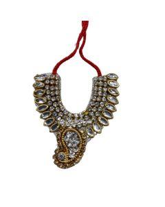 Necklace/Haar for Tahkur ji